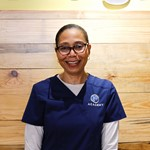 Nurse Tanya Kendrick