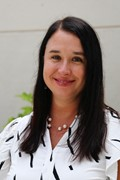 Dr. Tara Bensinger