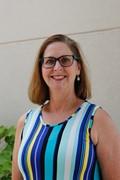 Ms. Susan Castleberry