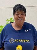 Ms. Brenda Hughes