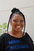 Ms. Aneyea Rice-Jones