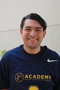 Mr. Jonathan Ruiz